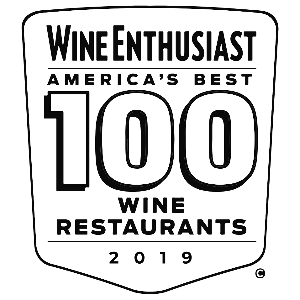 Wine Enthusiast Best 100