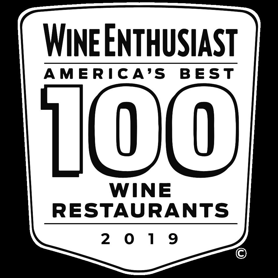 Wine Enthusiast Best 100